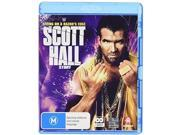 Wwe: Living On A Razor'S Edge - Scott Hall Story [Blu-ray] 9SIAA765803014