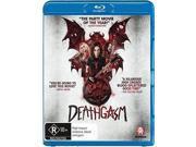 Deathgasm (Blu-Ray) [Blu-ray] 9SIAA765802736