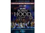 Linkola / Finnish National Opera Orch / Franck - Robin Hood [Blu-ray] 9SIAA765804366