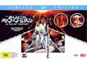 Buck Rogers In The 25Th Century: Complete Series [Blu-ray] 9SIAA765802284