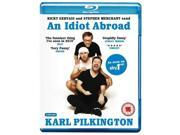 Karl Pilkington'S An Idiot Abroad - Karl Pilkington'S An Idiot Abroad (2010) (Blu-Ray) [Blu-ray] 9SIAA765802861