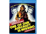 One Of Our Aircraft Is Missing [Blu-ray] 9SIAA765802088