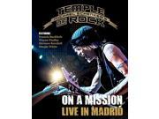 Michael Schenker'S Temple Of Rock - On A Mission: Live In Madrid [Blu-ray] 9SIAA765804442