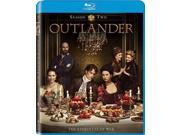 Outlander: Season Two [Blu-ray] 9SIAA765804412