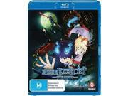 Blue Exorcist The Movie [Blu-ray] 9SIAA765802401
