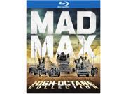 Mad Max: High Octane Collection [Blu-ray] 9SIA0ZX58C0668
