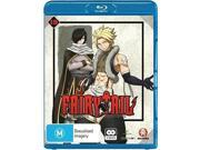 Fairy Tail Collection 19: Eps 213-226 [Blu-ray] 9SIAA765802322