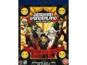 Deadman Wonderland-The Complete Series Collection [Blu-ray] 9SIAA765803145