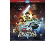 Lego Star Wars: Freemaker Adventures [Blu-ray] 9SIAA765802286