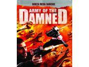 Army Of The Damned [Blu-ray] 9SIAA765802133