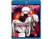 Tokyo Ghoul Va Complete Season 2 [Blu-ray] 9SIAA765801939