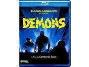 Demons [Blu-ray] 9SIAA765801889