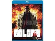 Golgo 13 - Golgo 13: Complete Collection [Blu-ray] 9SIAA765804088