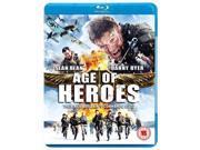 Age Of Heroes - Age Of Heroes (2011) (Blu-Ray)-Import [Blu-ray] 9SIAA765802652