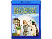 Becoming Redwood [Blu-ray] 9SIAA765802492