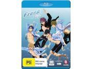Free! Eternal Summer (Season 2 + Ova) [Blu-ray] 9SIAA765802735