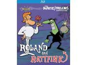 Roland And Rattfink [Blu-ray] 9SIAA765804280