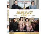 Royal Night Out (2015) [Blu-ray] 9SIAA765802048