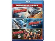 Sharknado Triple Feature [Blu-ray] 9SIA0ZX58C1936