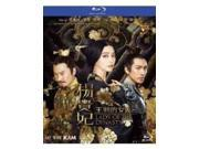 Lady Of The Dynasty (2015) [Blu-ray] 9SIAA765802405