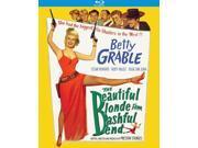Beautiful Blonde From Bashful Bend (1949) [Blu-ray] 9SIAA765804612