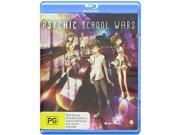 Psychic School Wars [Blu-ray] 9SIAA765802843