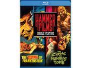 Hammer Film Double Feature: Revenge Of [Blu-ray] 9SIAA765802585