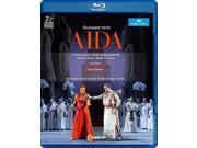 Verdi / Lewis / Rachvelishivili - Verdi: Aida [Blu-ray] 9SIAA765801978