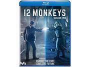 12 Monkeys: Season Two [Blu-ray] 9SIAA765803200