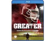 Greater [Blu-ray] 9SIAA765802673