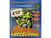 Toxic Avenger Boxset [Blu-ray] 9SIAA765804606