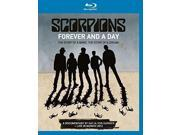 Scorpions - Forever And A Day: Documentary + Live In Munich 20 [Blu-ray] 9SIAA765802807