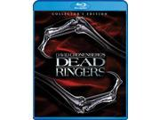 Dead Ringers [Blu-ray] 9SIA0ZX5C00673
