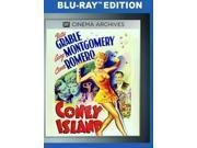 Coney Island [Blu-ray] 9SIAA765804238