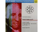 Haydn / Auryn Quartet - Auryn'S Haydn 9 [Blu-ray] 9SIAA765802340