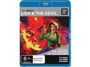 Lisa & The Devil/House Of Exorcism [Blu-ray] 9SIAA765802196