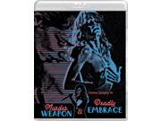 Murder Weapon & Deadly Embrace [Blu-ray] 9SIA0ZX58C0351