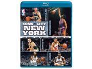 Sons Of The City: New York [Blu-ray] 9SIAA765802860