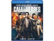 Call Of Heroes [Blu-ray] 9SIAA765801932