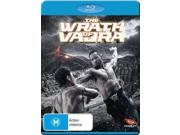 Wrath Of Vajra [Blu-ray] 9SIAA765802869