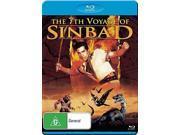 Seventh Voyage Of Sinbad [Blu-ray] 9SIAA765802794