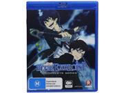 Blue Exorcist Complete Series [Blu-ray] 9SIAA765802717