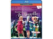 Rossini / Forte / Marabelli / Rocha / Bailly - Gazzetta [Blu-ray] 9SIAA765802453