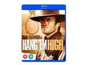 Hang 'Em High [Blu-ray] 9SIAA765802723
