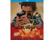 Man On Fire (1987) [Blu-ray] 9SIA0ZX58C0406
