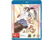 Maken-Ki! Two Complete Series [Blu-ray] 9SIAA765801842