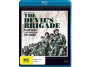 Devils Brigade [Blu-ray] 9SIAA765803089