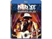 Chesney,Kenny - Summer [Blu-ray] 9SIAA765804117
