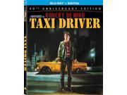TAXI DRIVER 40TH ANNIVERSARY EDITION 9SIV1976XW8633