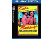 Suddenly (The Film Detective Restored Version) [Blu-ray] 9SIAA765801926